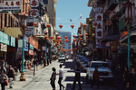 San Francisco | China Town