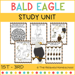 Bald Eagle Study Unit