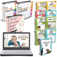 Complete Homeschool Curriculum