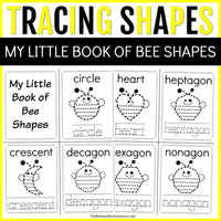 Bee Shapes