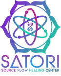 SATORI SOURCE FLOW HEALING CENTER wichita ks energy medicine pemf light healing