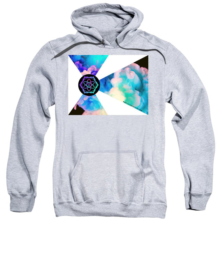 Satori Ict Flag - Sweatshirt
