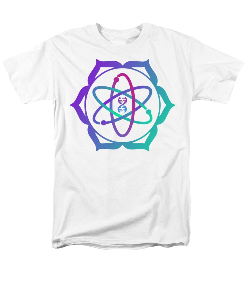 Satori Logo - Men's T-Shirt  (Regular Fit)