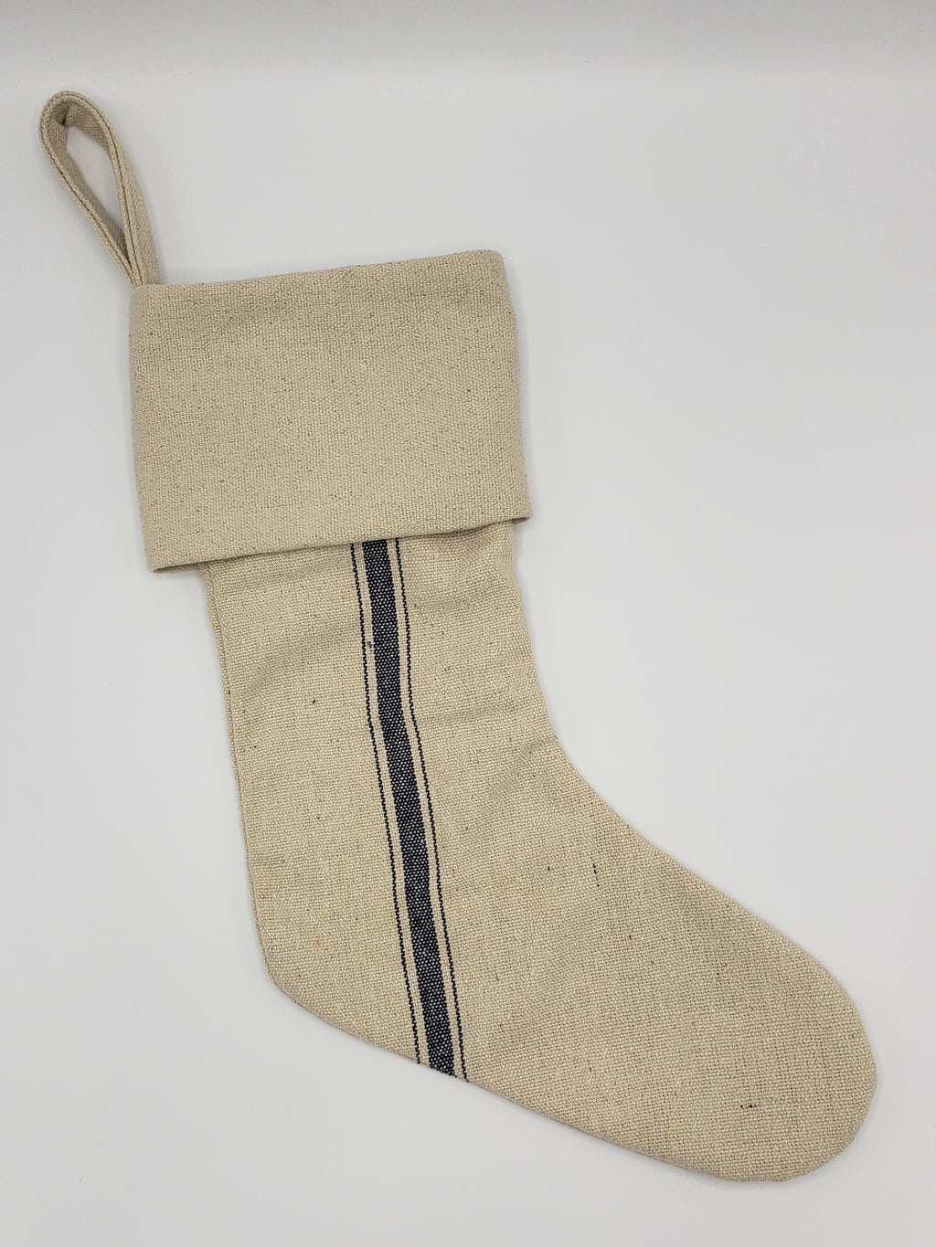 Feed Sack Stocking