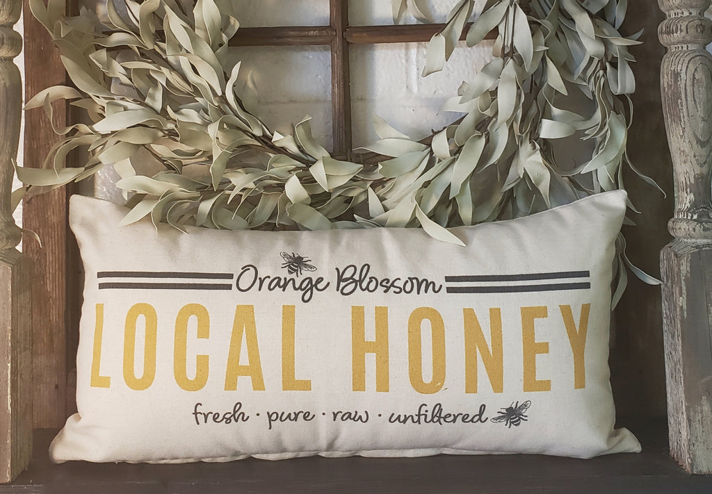 Local Honey 10x20 Cover