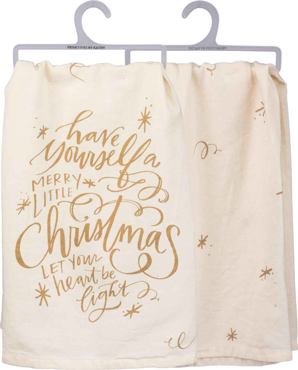 Merry Little ... Kitchen Towel