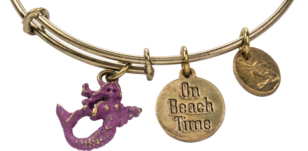 On Beach Time Bracelet