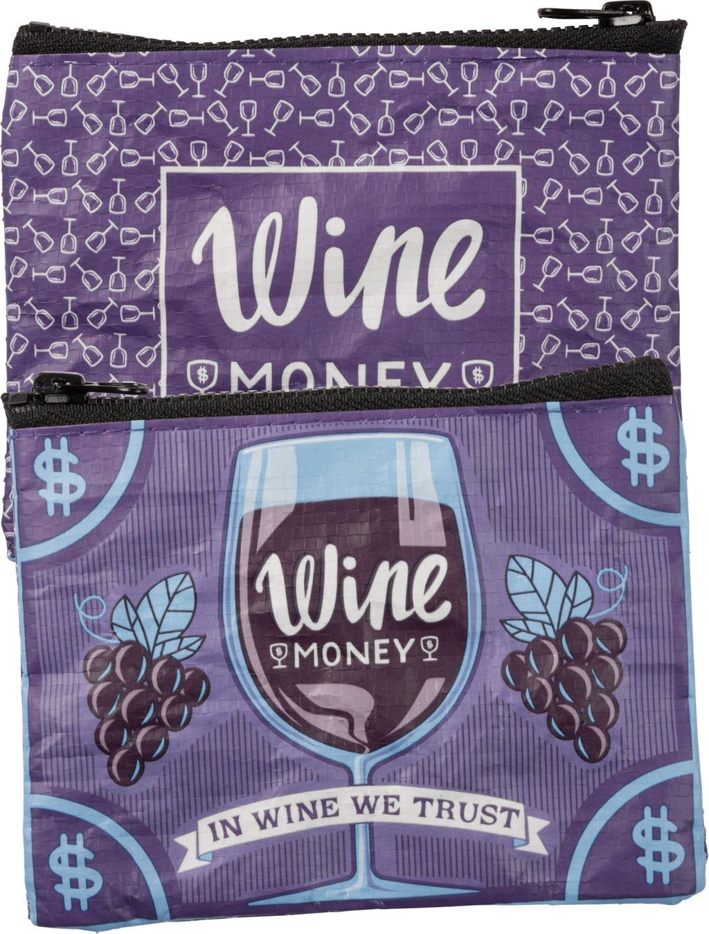 Wine Money Wallet