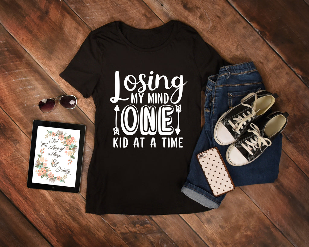 Losing My Mind Tshirt