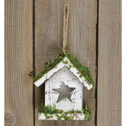 Star Birdhouse