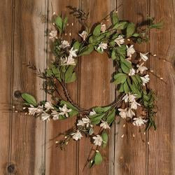 Teastain Gardenia Wreath