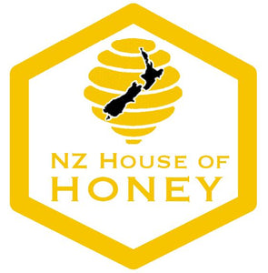 NZ House of Honey