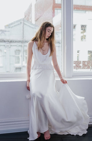 NAPLES LACE Gown