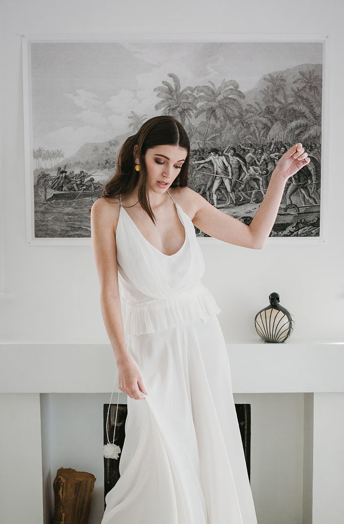 MILANO GOWN