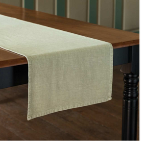 Linen Table Runner