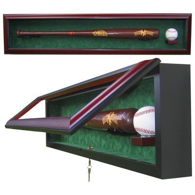 Custom Hand Crafted Display Cases