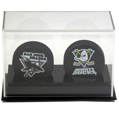 Hockey Display Cases