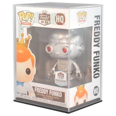Funko Pop Display Cases