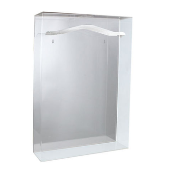Jersey Display Case Small Mirror Backing | Free Shipping ...