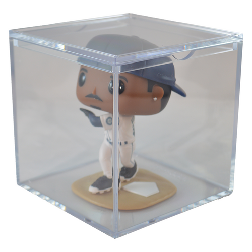Ultra Pro Funko Pop Display Holder - Out Of Box Case