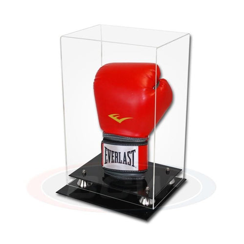 Boxing Glove Premium Display Case