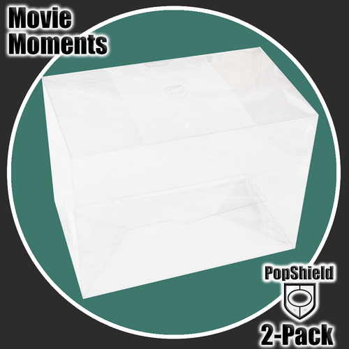 Funko Pop Movie Moments PopShield Protectors 25 - Count