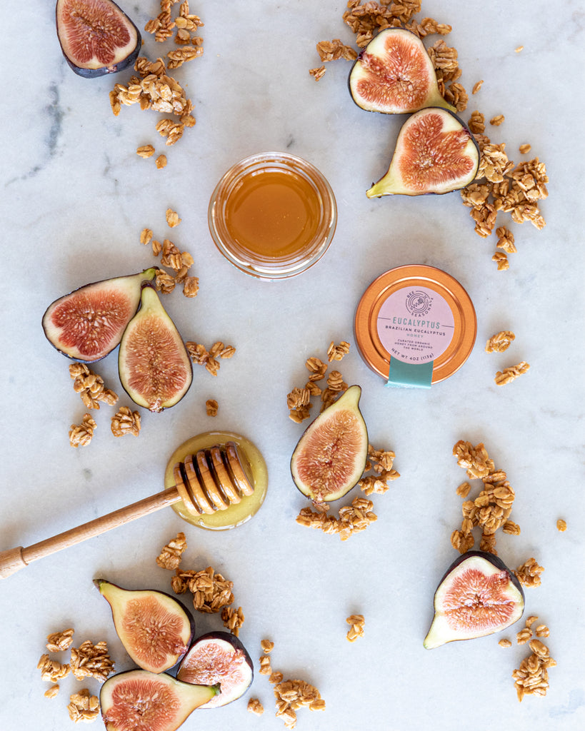 The Best Honey Granola Recipe