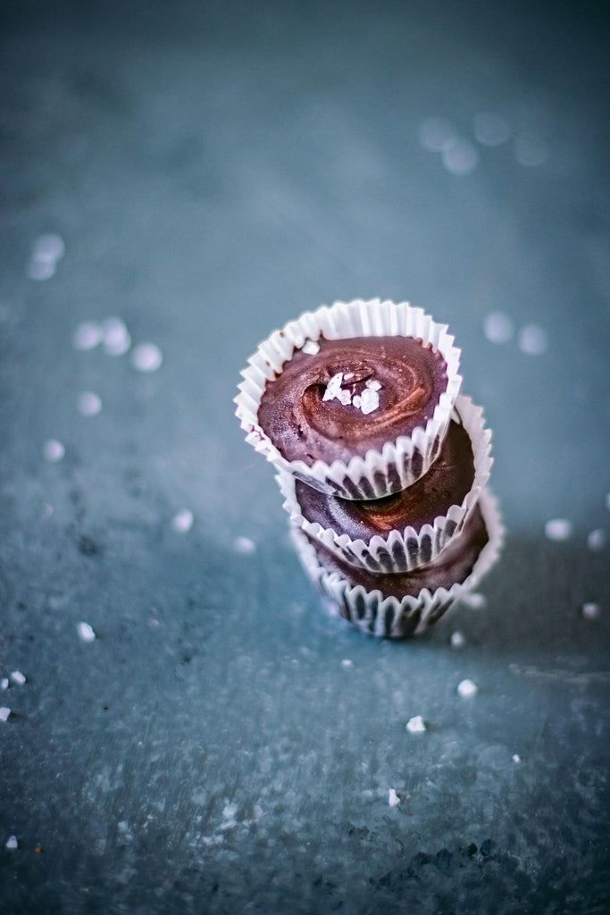 Honey Peanut Butter Chocolate Cup