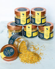 Online Shop for Organic Rainforest Raw Pollen - Buy Bee Seasonal