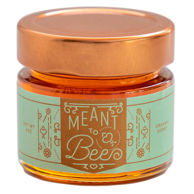 Honey Favors - Meant To Bee - 24 Jars