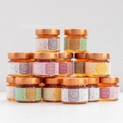 Online Shop for Honey Favors  - Meant To Bee - 24 Jars -  Buy Bee Seasonal