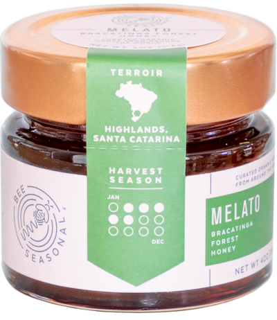 best gourmet rare organic raw forest honeydew honey