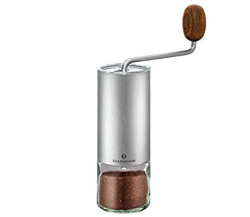 Zassenhaus Quito Manual Grinder