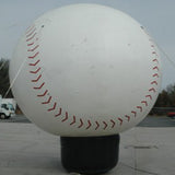 Inflatable Baseball - Inflataad