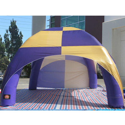 13 Ft Inflatable Tent - Inflataad