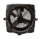 B-Air 18'' 3/4 HP Inflatable Blower Fan for Wind Dancer Tube Man Sky Air Puppet - Inflataad