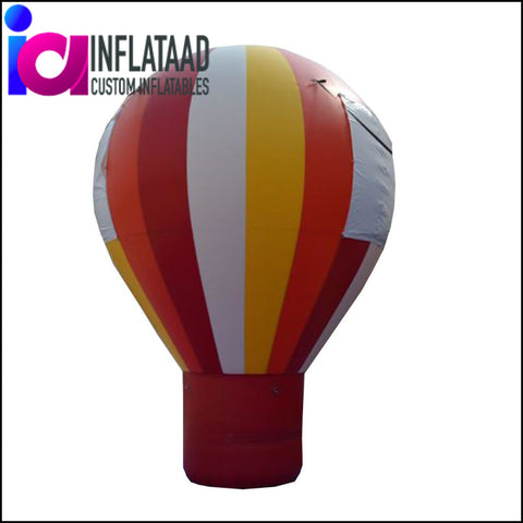 22Ft Inflatable Hot Air Balloon - Inflataad