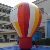 22Ft Hot Air Balloon - Inflataad