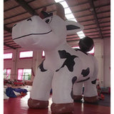 Inflatable Cow - Inflataad