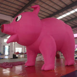 Inflatable Pig 16ft - Inflataad