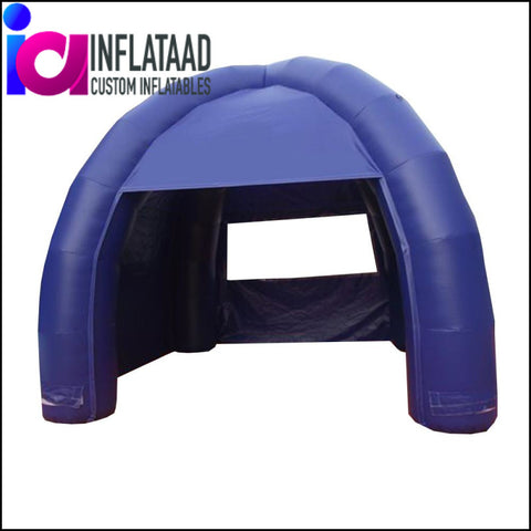10ft Inflatable Tent - Inflataad