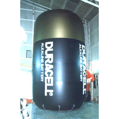 Inflatable Battery Replica - Inflataad