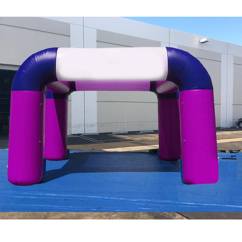 15ft x 15ft Inflatable Square Tent - Inflataad