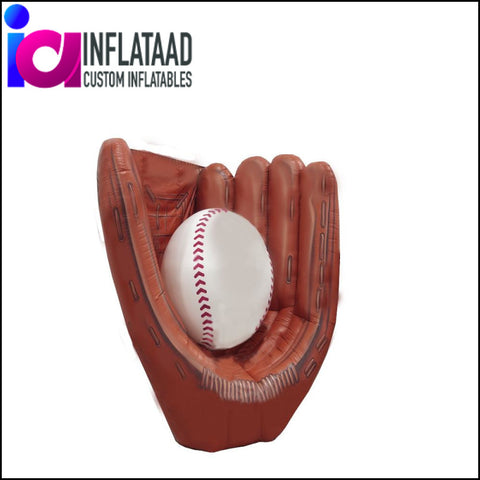 Inflatable Glove - Inflataad
