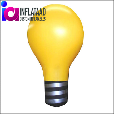 Inflatable Lamp Replicas