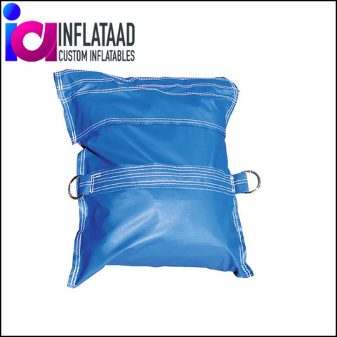 Sandbag Covers - Set Of 10 Accessories