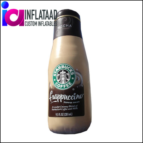 Inflatable Starbucks - Inflataad