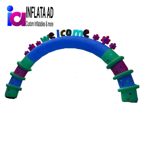 Inflatable 22Ft Arch