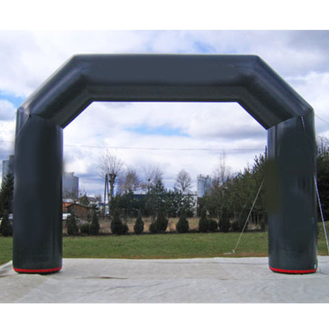 Inflatable Arch (black) - Inflataad