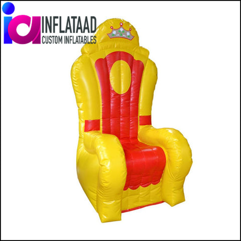 Inflatable Chair Custom Inflatables